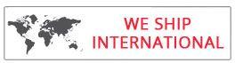 We Ship International
