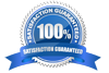 We guarantee Quality and Satisfaction