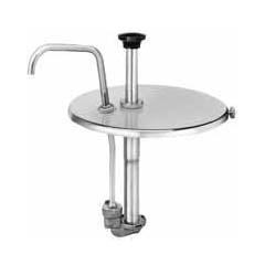 Condiment Pump Server, Parts-Accessories