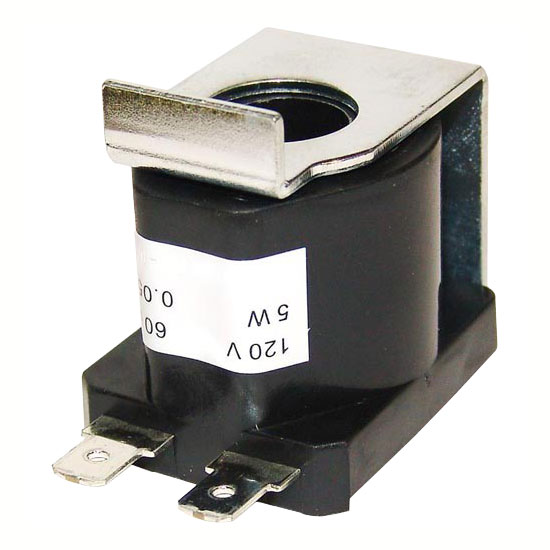 Solenoids  and  Related Parts