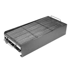 Broiler-Griddle Gas Range Converter