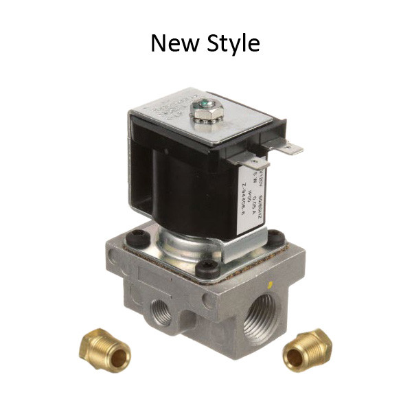 IMPERIAL Oven Gas Solenoid Valve 1134
